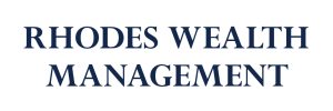 Rhodes Wealth Management Logo