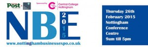 The Nottingham Business Expo