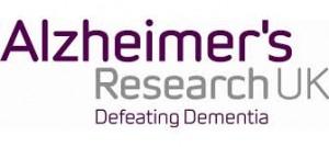 Alzheimers Research Logo