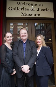 JLT Specialty sponsor help a nottinghamshire child charity event