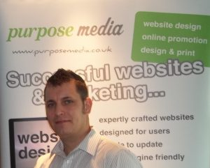 Purpose Media branding in 2009