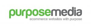 Purpose Media repositioning as e-commerce website and on-line marketing specialists.