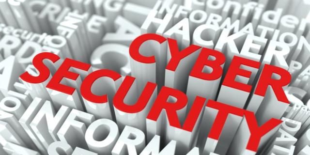 Cyber crime seminar invitation Nottingham, Leicester & Birmingham