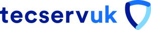 Tecserv UK full logo