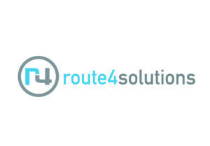 Route4 Solutions Logo
