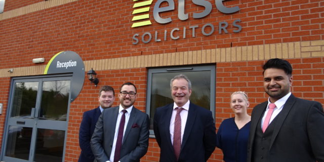 Else Solicitors Office Move Nov 2017