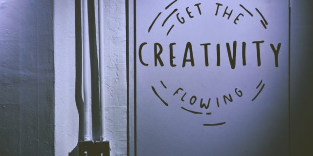 What is the difference between a creative agency and a graphic designer