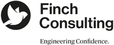 Finch Consulting Logo