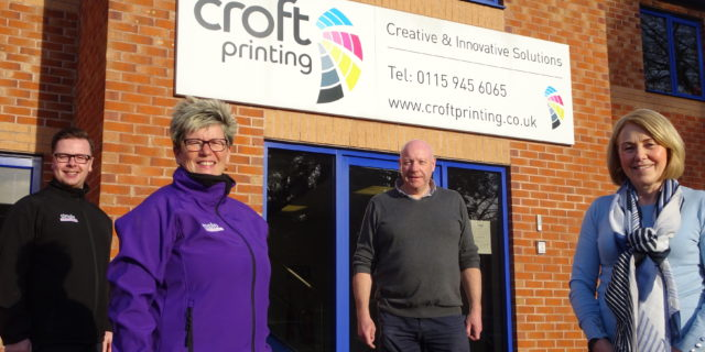 Simple Marketing Consultancy | Croft Printing | Marketing Nottingham