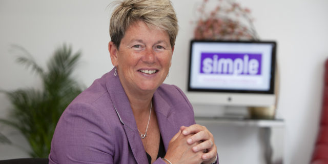 Bev Cook Chartered Marketer Nottingham