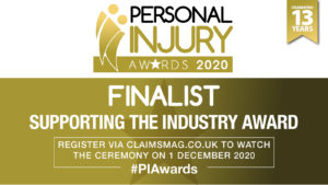 writing business awards entries