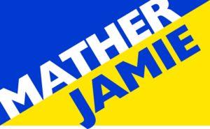 Mather Jamie Logo