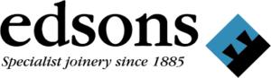 Edsons Logo SM